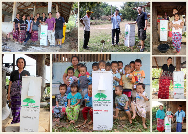 Raintree Foundation Chiangmai -  933